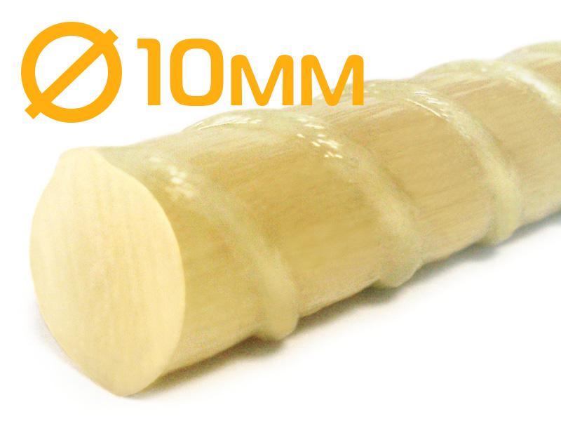 Композитная арматура ТУ 10 миллиметров от производителя в Саратове
